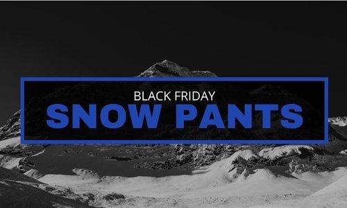 Bibs, Snow Pants & Suits - CLEARANCE
