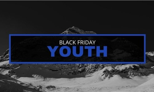 Youth - CLEARANCE