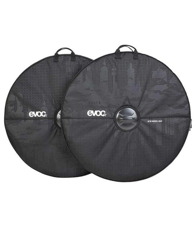 EVOC EVOC, MTB Wheel Bags, Pair, Black