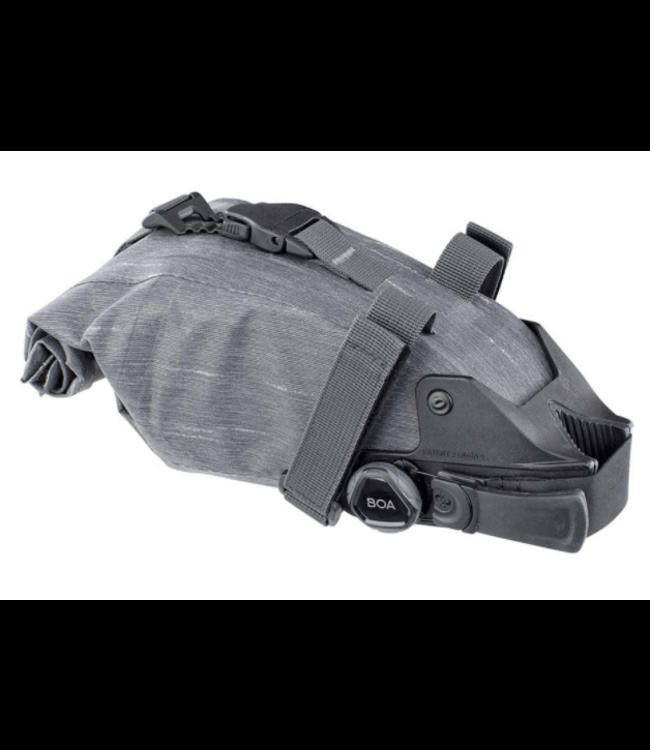 EVOC EVOC, Seat Pack Boa M, Seat Bag, 2L, Gray