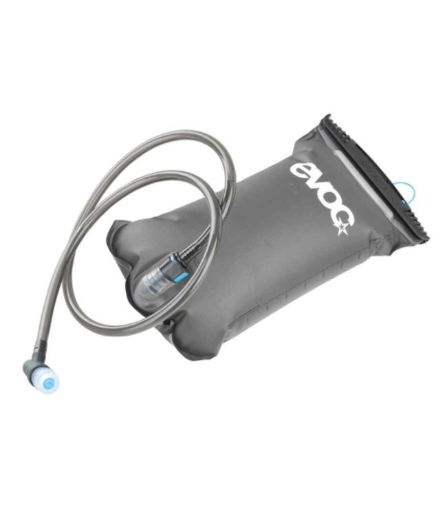 EVOC EVOC, Hydration Bladder, Hydration Bag, Volume: 2L, Carbon Gray