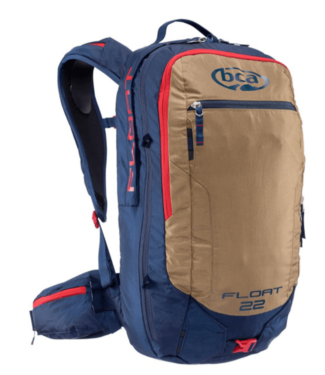 K2 BCA, FLOAT 22 Navy/Tan