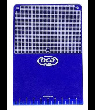 BCA BCA, PC Crystal Card