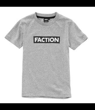 Faction Faction, Junior Tee
