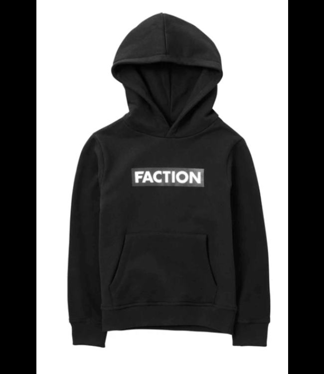 Faction Faction, Junior Hoodie