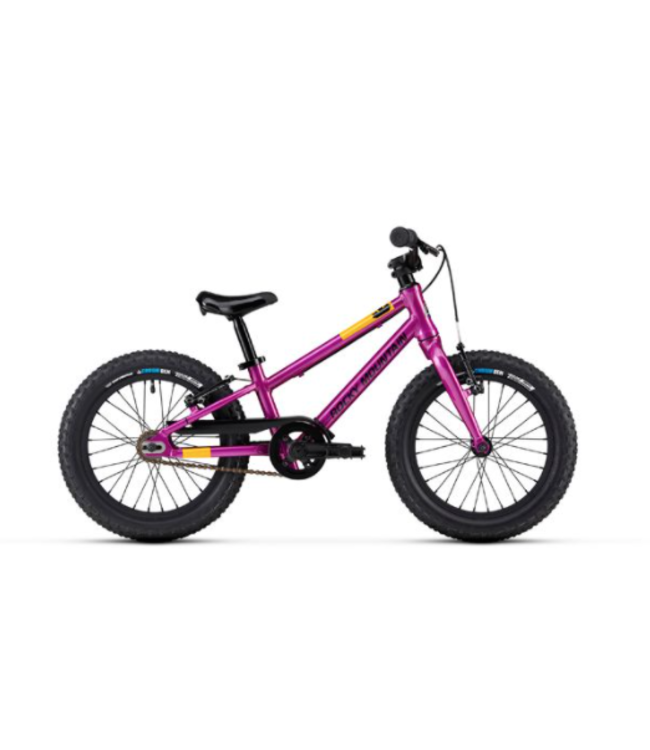 Rocky Mountain Bicycles Rocky Mountain, Edge Jr 16 2021