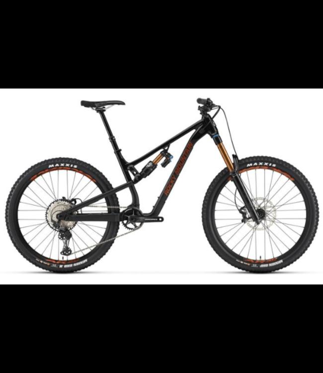 "Rocky Mountain Bicycles Rocky Mountain, Altitude A70 2021 29"""