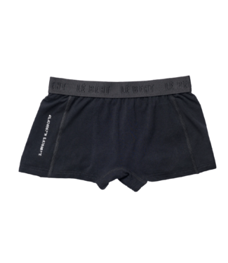 Lé Bent Lé Bent, W's Core 200 Boy Short Black,