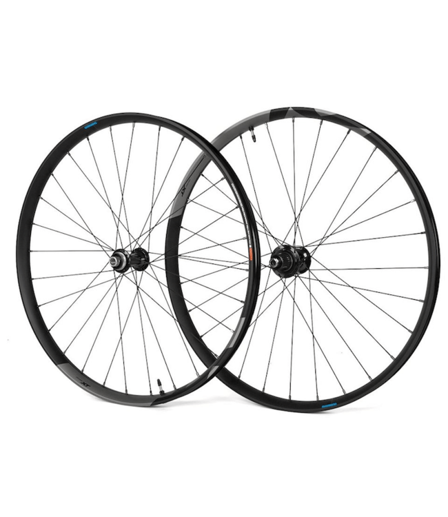 Shimano Shimano, Wheelset WH-M8120-B-27.5, Deore, XT Tubeless CL Disc