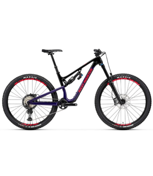 Rocky Mountain Bicycles Rocky Mountain, Altitude C70 (27.5) 2021, Purple/Black, S