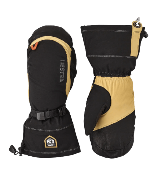 Hestra Hestra, Army Leather Expedition Mitt,