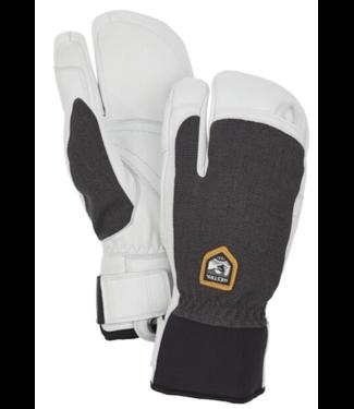 Hestra Hestra, Army Leather Patrol 3-Finger
