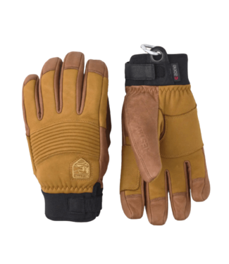 Hestra Hestra, Freeride CZone Glove