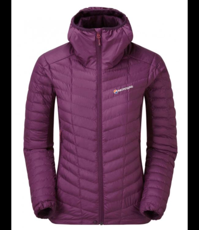 Montane Montane, Fem Phoenix Stretch Jacket