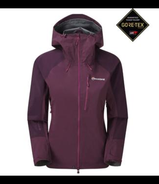 Montane Montane, Fem Alpine Resolve Jacket