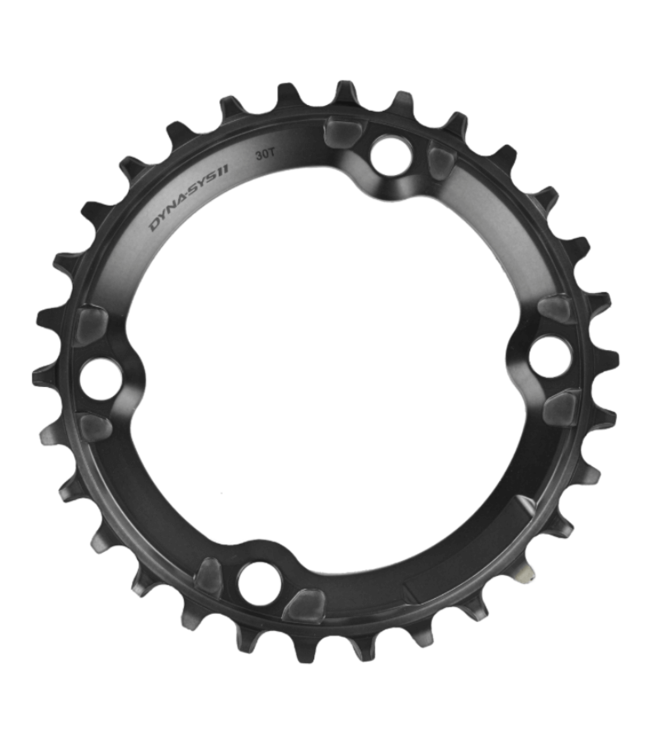 Shimano Shimano CHAINRING SM-CRM91,30T, FOR FC-M9000-1, FC-M9020-1, IND.PACK