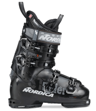 Nordica Nordica, Strider Elite 130 DYN 2021, Black