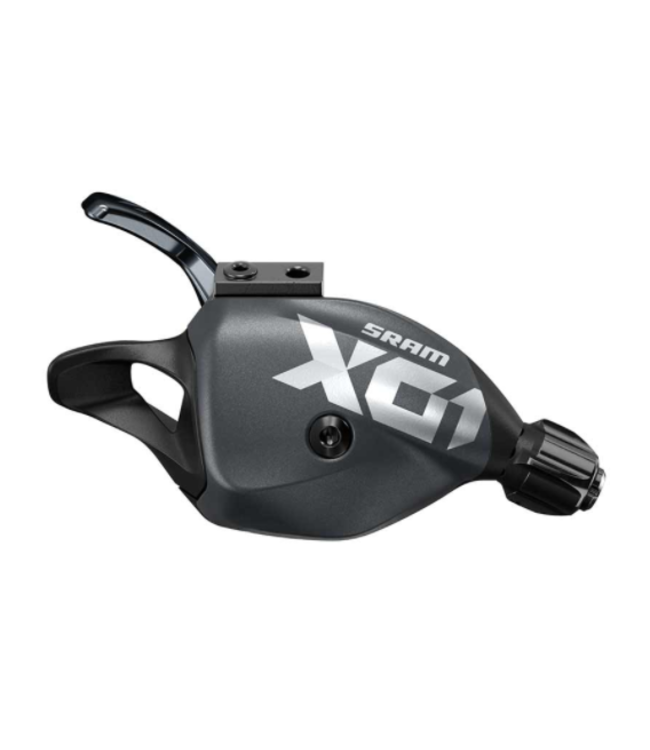 SRAM SRAM, X01 Eagle, Trigger Shifter, Speed: 12, Combination: MatchMaker X, Black