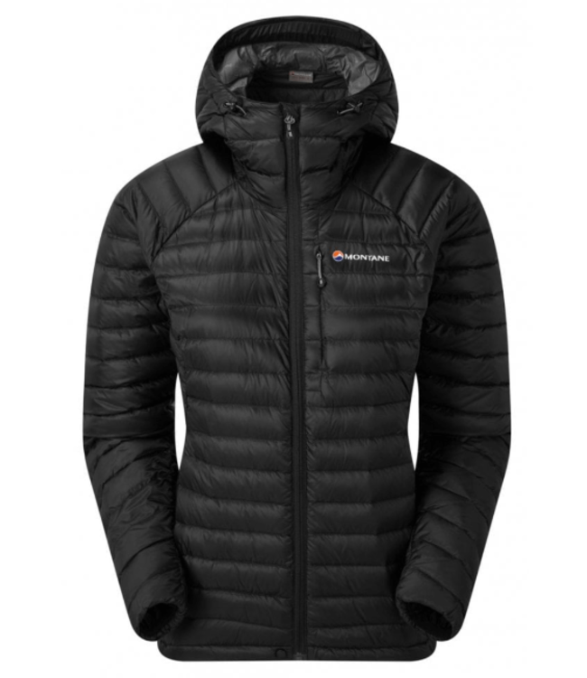 Montane Montane, Ws Featherlite Down Jacket,
