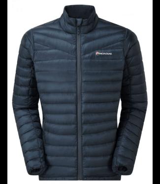 Montane Montane, Featherlite Down Micro Jacket, Blue, M