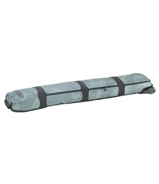 EVOC EVOC, Ski roller, Ski transport bag with wheels, Olive Green, L