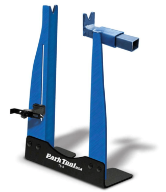 Park Tool Park Tool, TS-8, Light duty truing stand, Blue