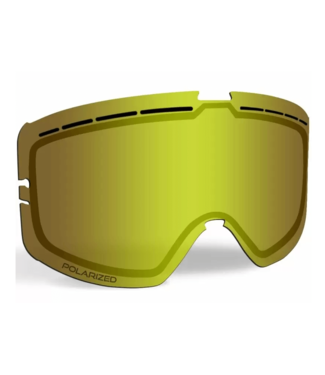 509 509, Kingpin Ignite Heated Lens, Polarized Yellow
