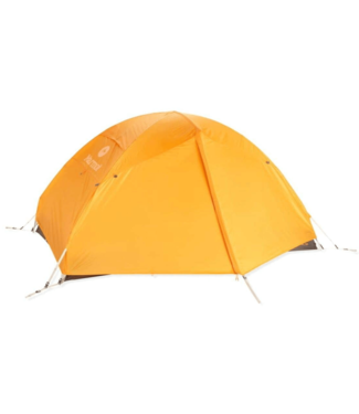 Marmot Marmot, Fortress UL 2 Person Tent, Ember Yellow/Slate