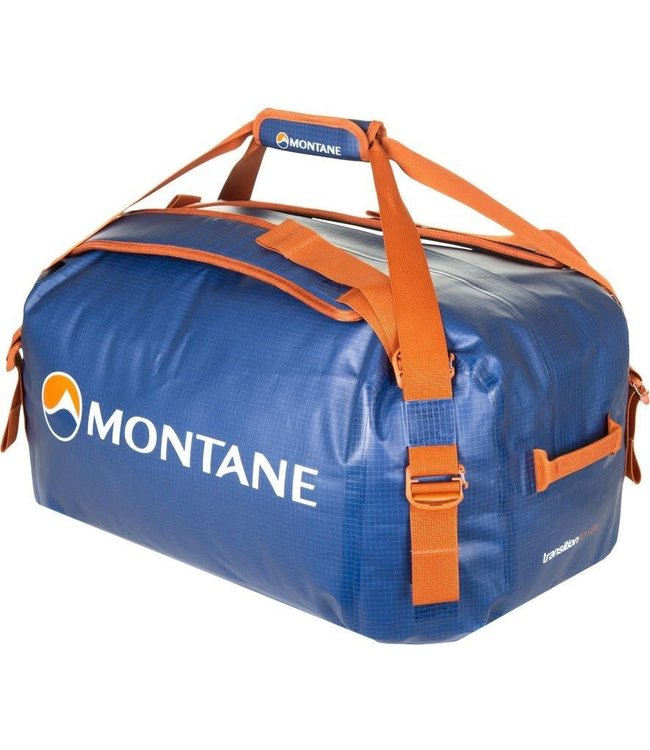 Montane Montane, Transition 60 H2O Bag