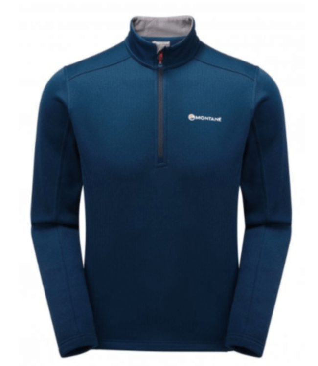 Montane Montane, Forza Pull-On, Narwhal Blue, L