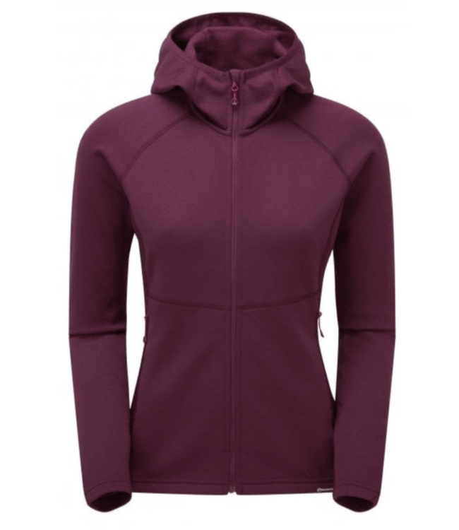 Montane Montane, Ws Isotope Hoodie