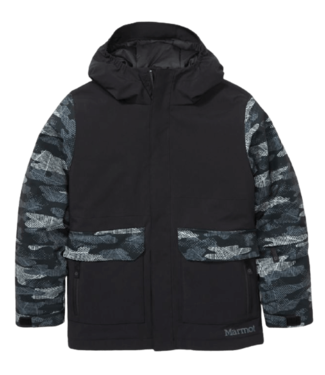 Marmot Marmot, Kids Barbeau Jacket