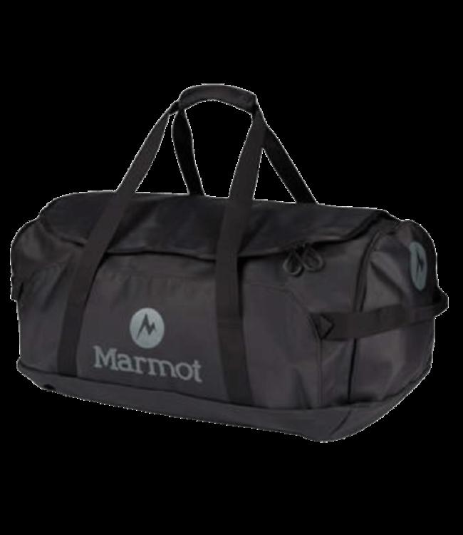 Marmot Marmot, Long Hauler Duffel, L, Black