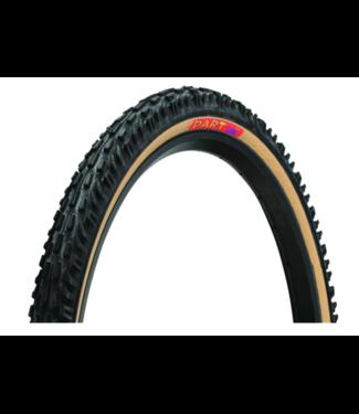 Panaracer, Dart Classic Front Tire 26x2.1, Black/Tan
