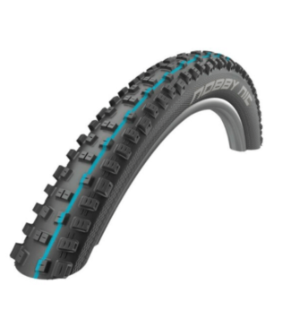 Schwalbe Schwalbe, Nobby Nic Tire, Performance Twin Tubeless 275x2.35