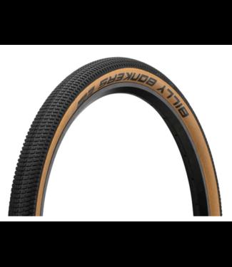 Schwalbe Schwalbe, Billy Bonkers, Tire, 26''x2.10, Folding, Clincher, Addix, Performance Line, 67TPI, Tanwall
