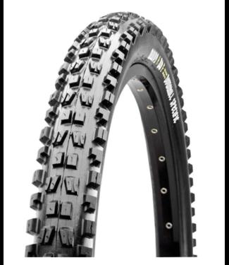 Maxxis Maxxis, Minion DHF, Tire, 26''x2.50, Wire, Clincher, 2-ply, 60TPI, Black