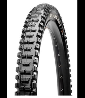 Maxxis Maxxis, Minion DHR2, Tire, 27.5''x2.40, Wire, Clincher, 3C Maxx Grip, 2-ply, 60TPI, DH Casing, Black