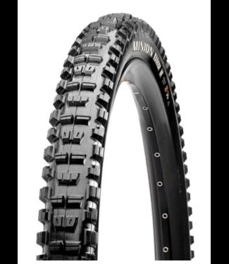 Maxxis Maxxis, Minion DHR2, Tire, 26''x2.30, Folding, Tubeless Ready, 3C Maxx Terra, EXO, 60TPI, Black