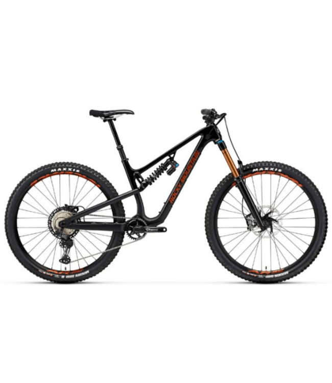 Rocky Mountain Bicycles Rocky Mountain, Altitude (29) C70 Coil 2021,