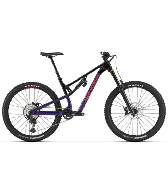 Rocky Mountain Bicycles Rocky Mountain, Altitude A30 (27.5) 2021