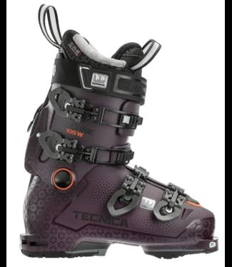 Tecnica Tecnica, Cochise 105 W DYN GW 2021, Purple