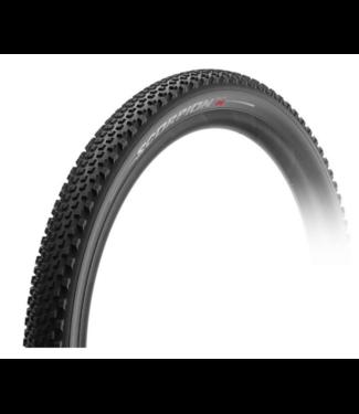 Pirelli Pirelli, Scorpion Enduro H, Tire, 27.5x2.40, Folding, Tubeless Ready, Smartgrip, HardWALL, 60TPI, Black