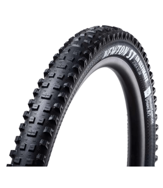 Goodyear, Newton-ST, Tire, 29''x2.60, Folding, Tubeless Ready, Dynamic:R/T, EN Ultimate, 240TPI, Black