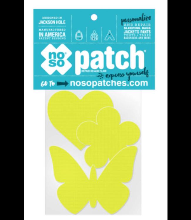 Noso Noso, Patch  Bunny Yellow