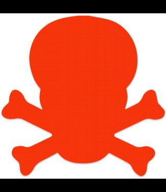 Noso Noso, Patch  Stache Orange