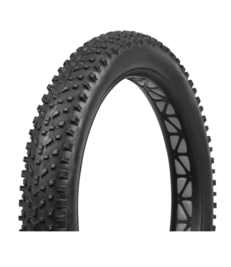 Vee Rubber, Snow Avalanche Studded Tire, 26x4.8, Black