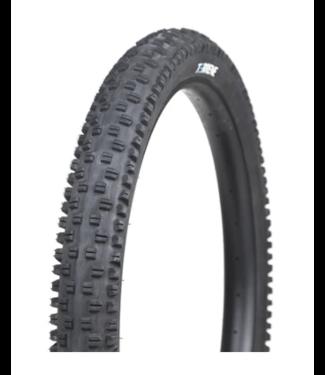 Terrene Chunk 27.5x3 Light Folding Tire, Black