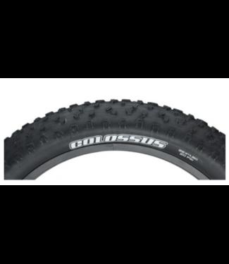 Maxxis Maxxis, Colossus, Tire, 26''x4.80, Folding, Clincher, Dual, Black