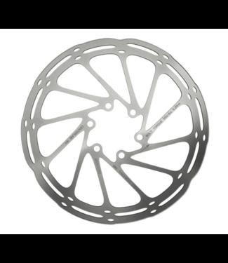 SRAM SRAM, Centerline Rounded, Disc brake rotor, ISO 6B, 180mm